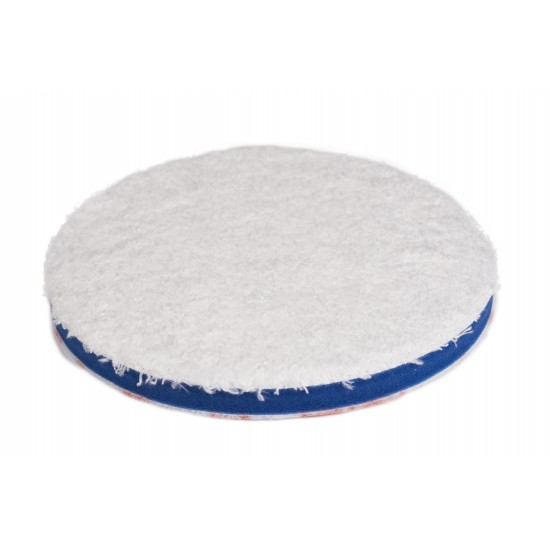 WHITE CUTTING MICROFIBER PADS