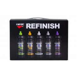 REFINISH PROMO PACK 5X150ml