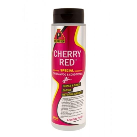 CHERRY RED SHAMPOO