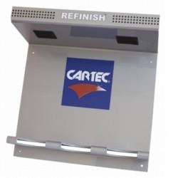 CARTEC REFINISH WALL MOUNT