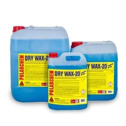 DRY WAX 20