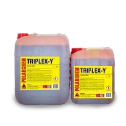 TRIPLEX YELLOW